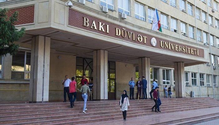 В БГУ будет создан Центр научно-технического творчества студентов