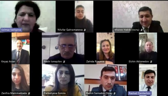 В БГУ наградили победителей конкурса эссе на тему «Карабах - это Азербайджан!»
