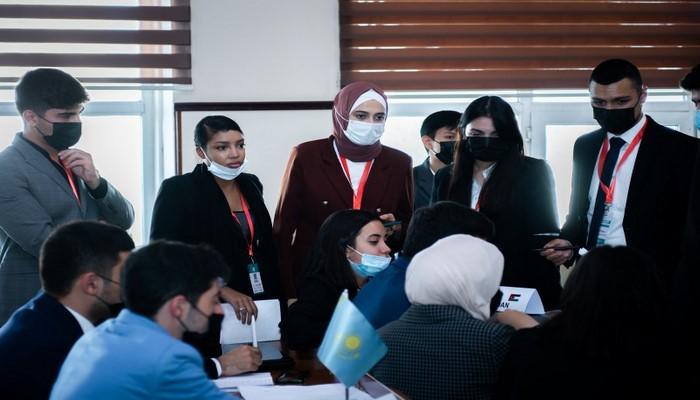 В БГУ прошла конференция по восстановлению Карабаха
