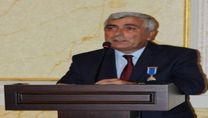В БГУ Роберт Мобили выступил с обоснованием фальсификации армянами албанских храмов в Карабахе