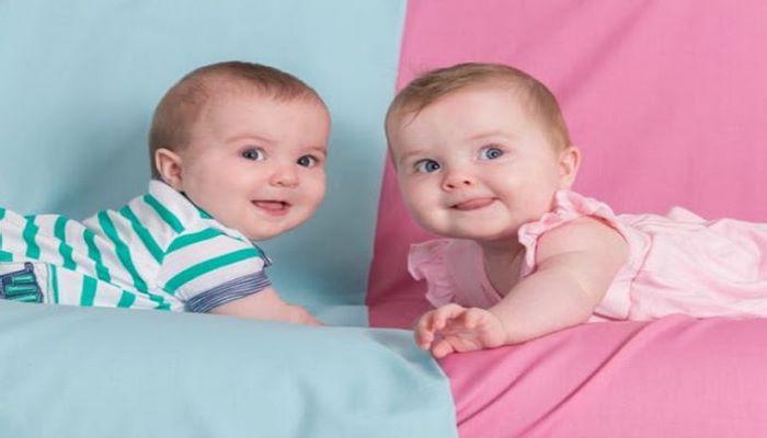 В этом году родились более 32 тысяч мальчиков и более 28 тысяч девочек