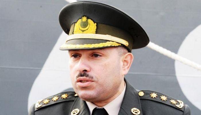 В Facebook зарегистрирован фейковый профиль пресс-секретаря Минобороны Азербайджана