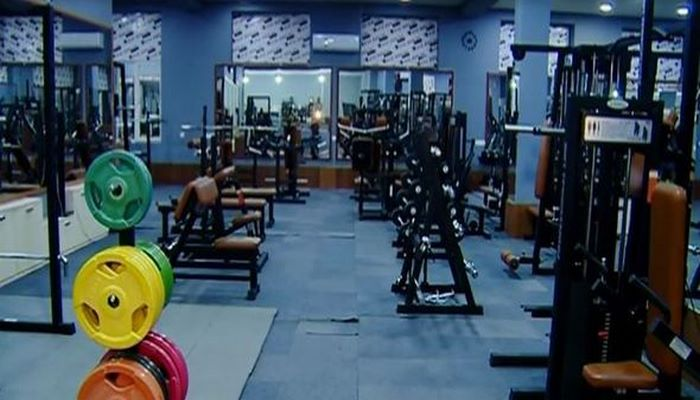 В Гяндже выявлен работавший в нарушение карантина спортзал