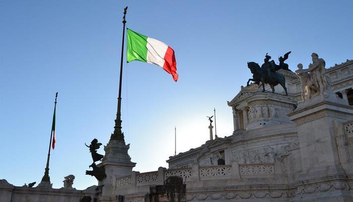 В Италии режим ЧС из-за коронавируса продлили  до 15 октября