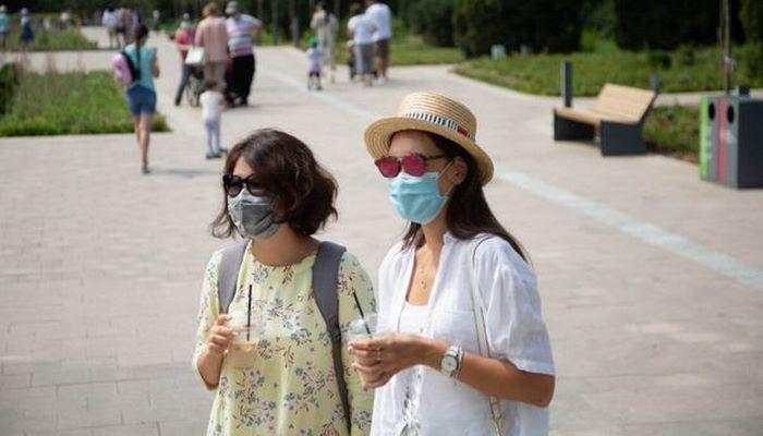 В Казахстане продлили карантинные меры