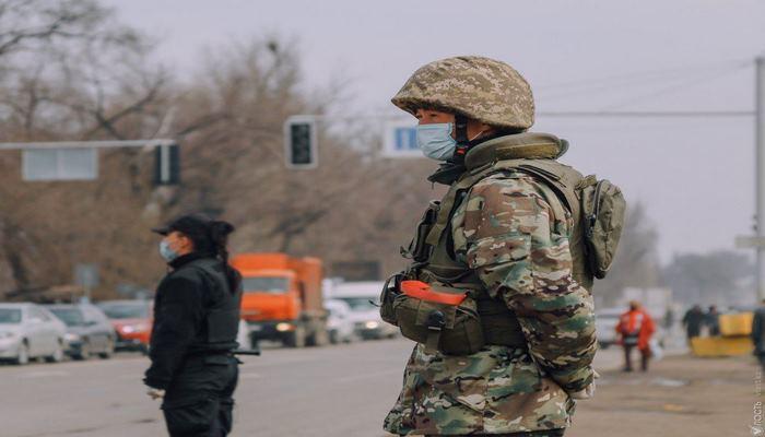 В Казахстане режим карантина продлен до 2 августа
