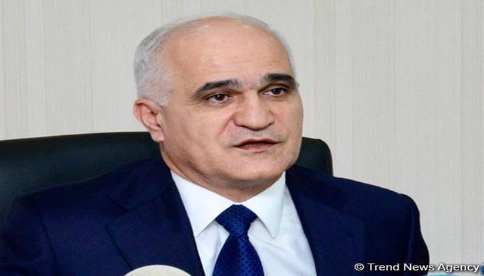 В настоящее время в водохранилищах Азербайджана всего 11,3 млрд кубометров воды - Шахин Мустафаев