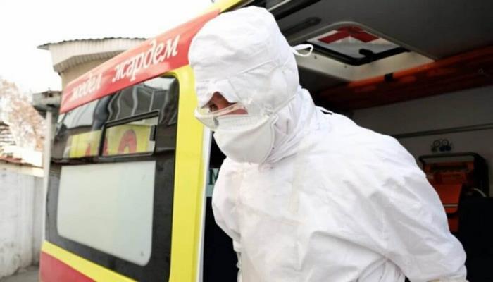 В Португалии создали первую маску, которая нейтрализует коронавирус