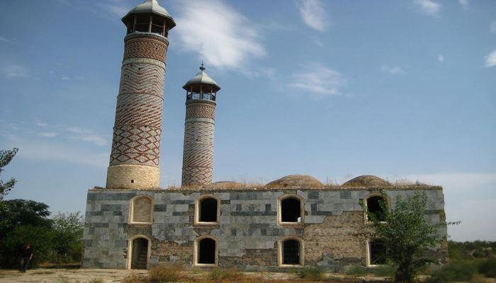 В результате армянской оккупации Азербайджану нанесен ущерб в размере $ 23 трлн
