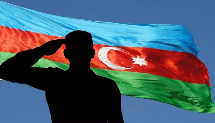 В ряды армии Азербайджана пожелали вступить около 7 тысяч добровольцев