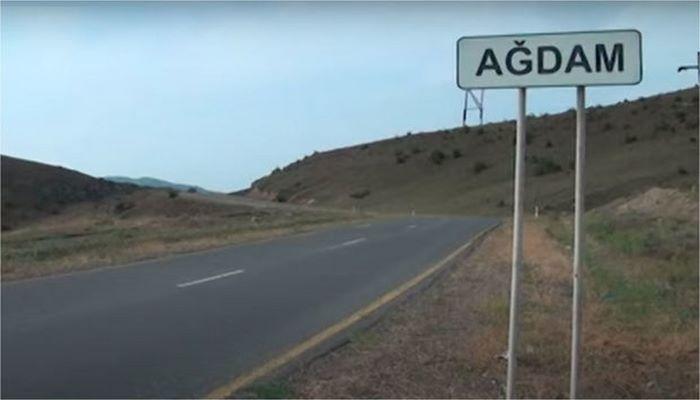 В селе Агдам Товузского района продолжают фиксировать нарушения режима прекращения огня