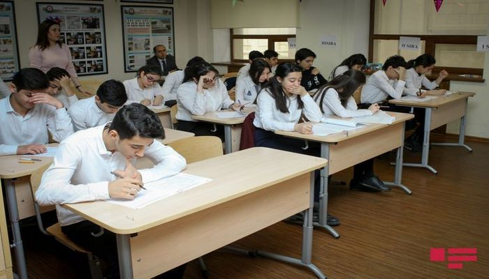 В селе Сумагаллы Исмаиллинского района будет построена школа на 264 ученических места