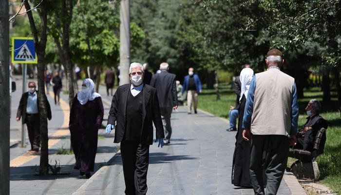 В Турции не планируют вводить комендантский час в выходные