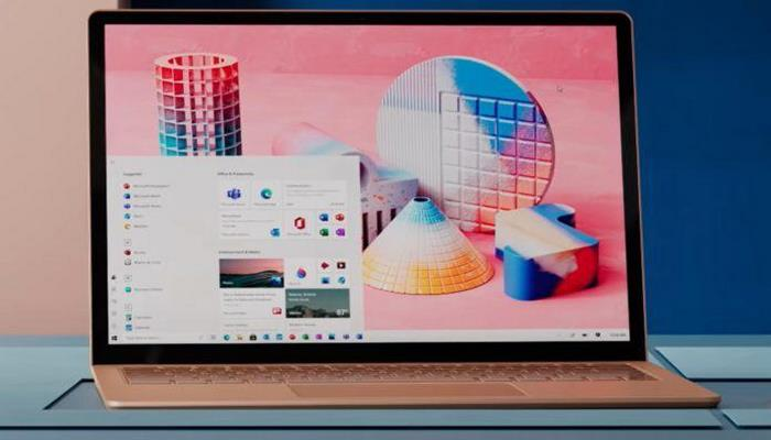 В Windows 10 изменится пользовательский интерфейс
