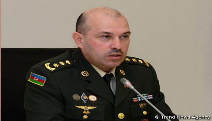 Вагиф Даргяхлы: Ликвидирован полковник армянской армии