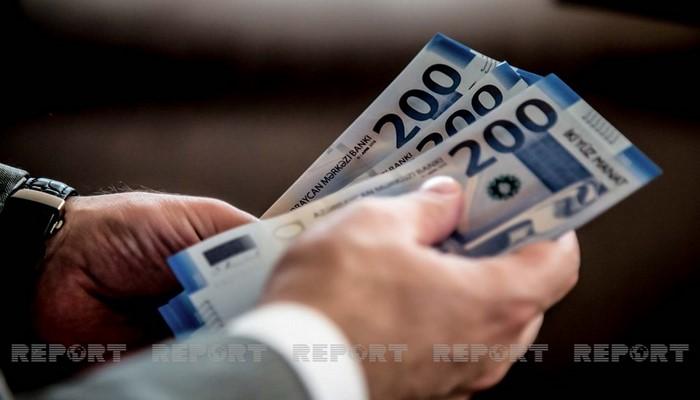 Vətən müharibəsi iştirakçıları və ailə üzvlərinin 580 min manat bank krediti ödənilib