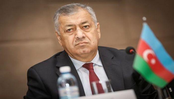 Vəziyyəti ağırlaşdığı üçün Türkiyəyə aparılan deputat Azərbaycana qayıtdı