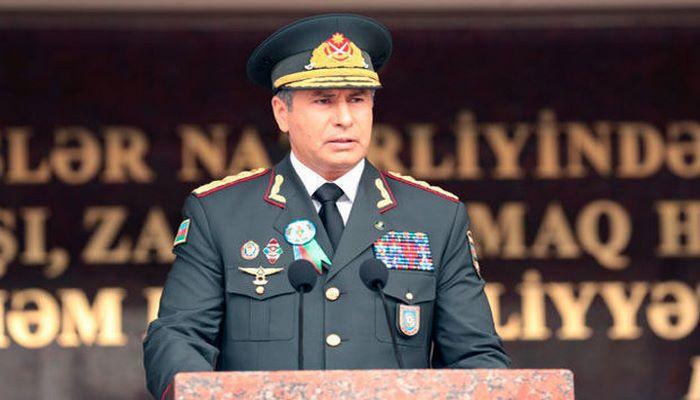 Вилаят Эйвазов отстранил от должности замначальника РУП