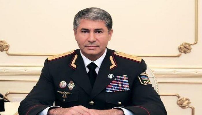 Вилаят Эйвазов произвел новое назначение