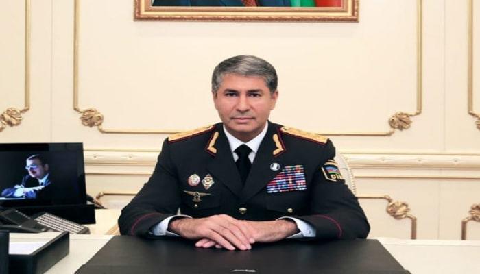 Vilayət Eyvazovdan növbəti TƏYİNAT