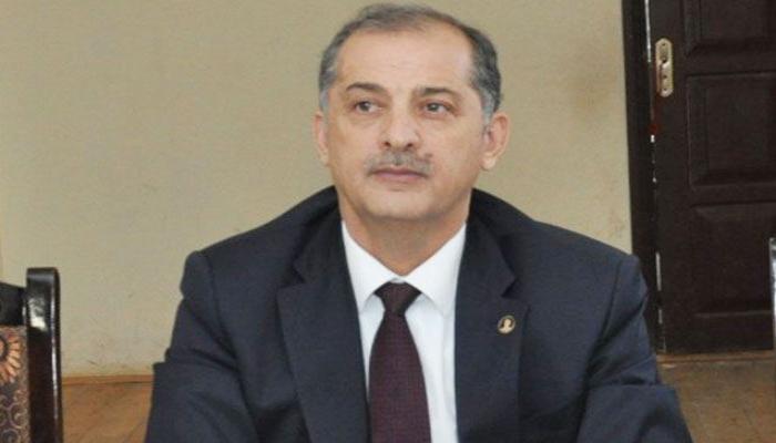 Арестованный экс-глава ИВ Имишлинского района подал апелляционную жалобу