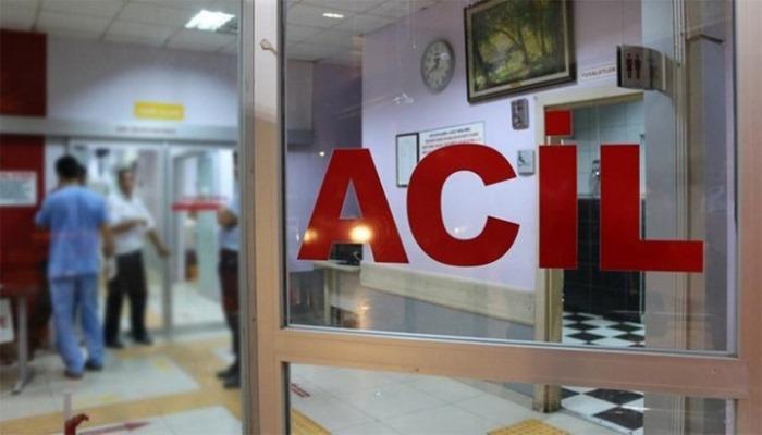 Virüs korkusu acil durumlarda hastaneye gitmeye engel oluyor