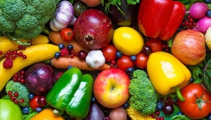 Virüse karşı antioksidan içeriği yüksek besinler! Hangi vitamin hangi besinde?