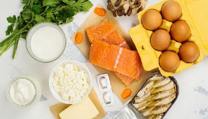 Витамин D может помочь в профилактике диабета