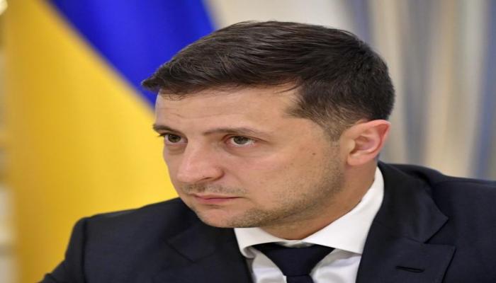 Ukrayna prezidenti Aİ-dən 1,2 milyard kreditin alınması barədə sazişi təsdiqlədi