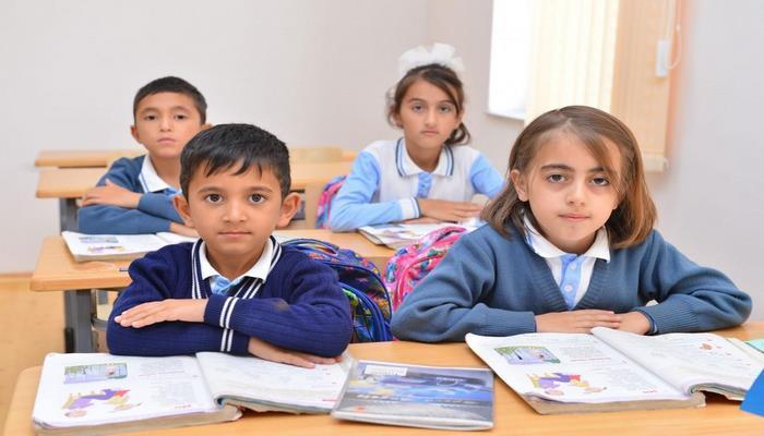 Вместо сгоревшей школе в Джалилабаде построят новую