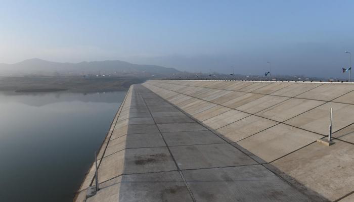 В Азербайджане ожидается создание запасов воды в объеме 660 млн кубометров