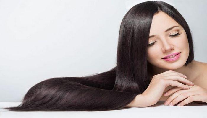 Врач назвал лучшие продукты и витамины для здоровья волос