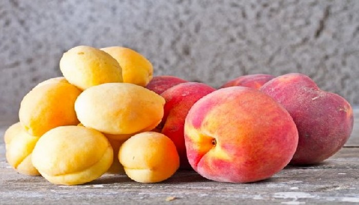 Врач рассказала, как есть персики при сахарном диабете