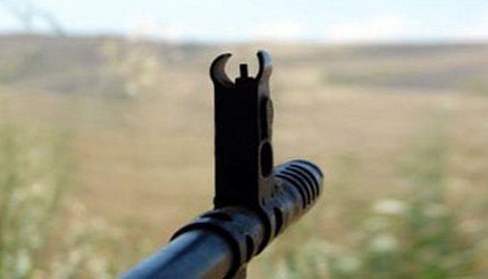 ВС Армении обстреляли село, где находились азербайджанские журналисты и депутаты