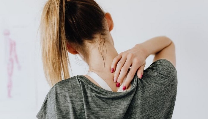 Vücuda psikolojik sorunlarla gelen ağrılar! Psikolojik ağrı tipleri nelerdir?