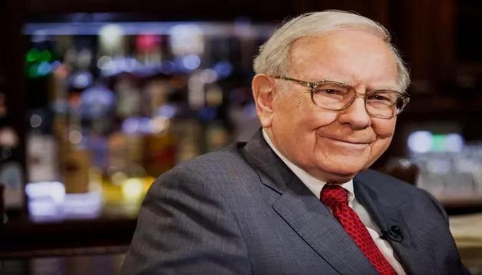Warren Buffett Apple hisselerinden 100 milyar dolar kazandı!