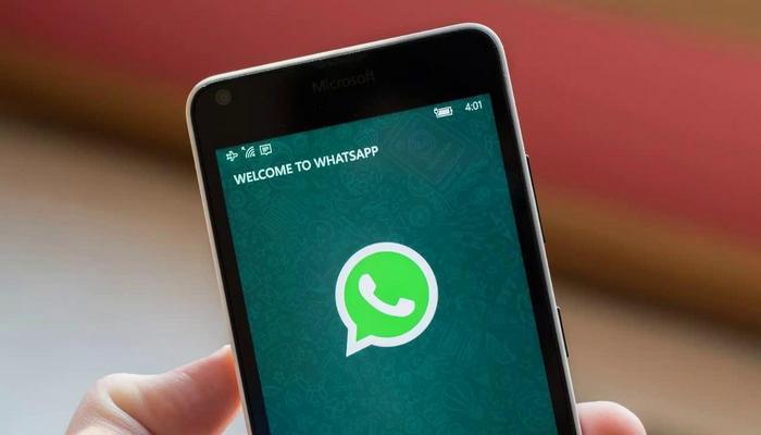 """""""WhatsApp""""da nasazlıq yarandı"""