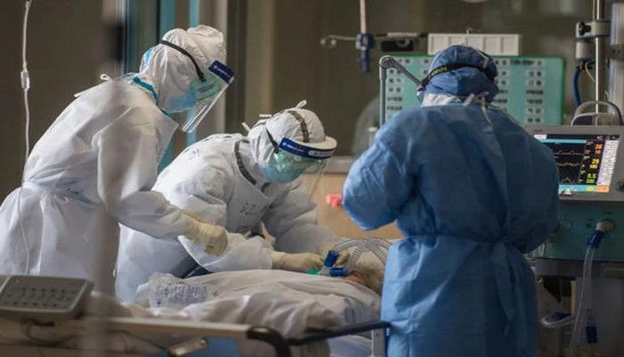 Xəstəxanalarımız koronaviruslu xəstələrlə dolub? – AÇIQLAMA