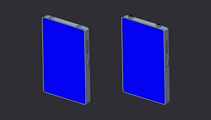 Xiaomi simsiz qulaqlıqları  smartfonun özündə yerləşdirəcək