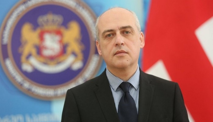 """XİN başçısı: """"Azərbaycan-Gürcüstan-Türkiyə əməkdaşlığı unikal formatdır"""""""