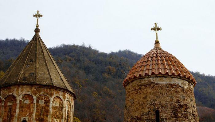 Ягуб Махмудов: «Христианские памятники в Карабахе являются древним азербайджано-албанским наследием»