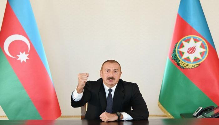 Ягуб Махмудов: Верховный главнокомандующий Ильхам Алиев вошел в историю Азербайджана как президент-спаситель, освободивший Карабах