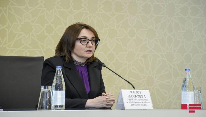 Ягут Гараева: Обсуждается открытие школ и детских садов