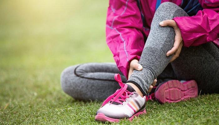Yanlış yapılan spor sakatlanmaya neden oluyor
