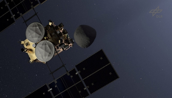"""Yaponiyanın JAXA agentliyi """"Hayabusa-2"""" kosmik zondu üçün yeni missiya planlaşdırır"""