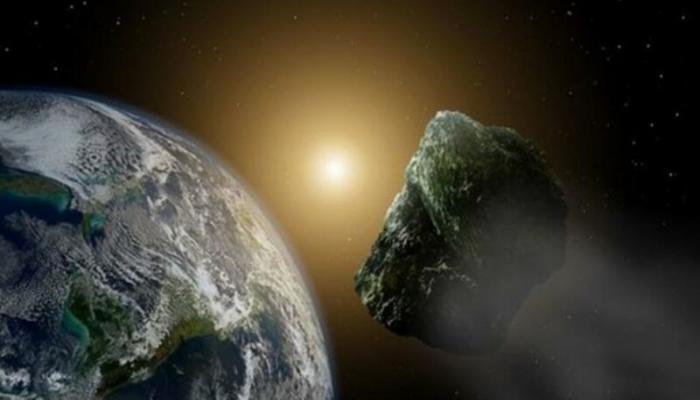Dünyanın gözü bu tarixdə - Yer kürəsinin bir addımlığında...