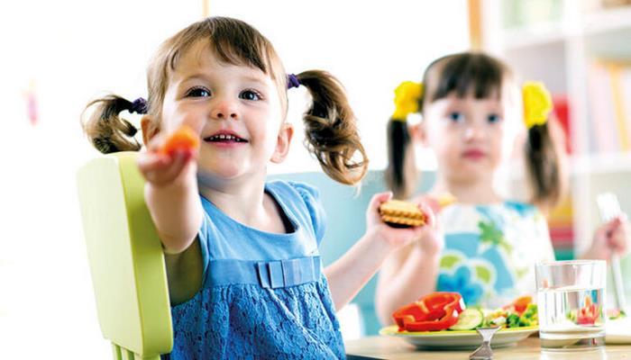 Yemek seçen çocuklar için 8 öneri