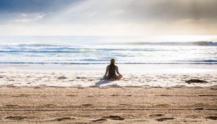 Yoga, Anksiyeteyi İyileştirebilir