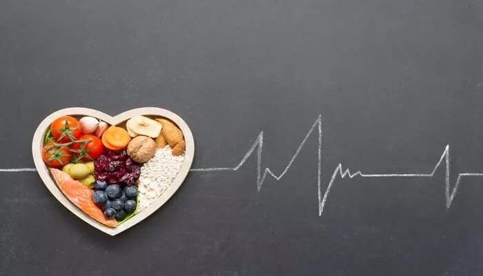 Yüksek kolesterole karşı 9 beslenme önerisi!