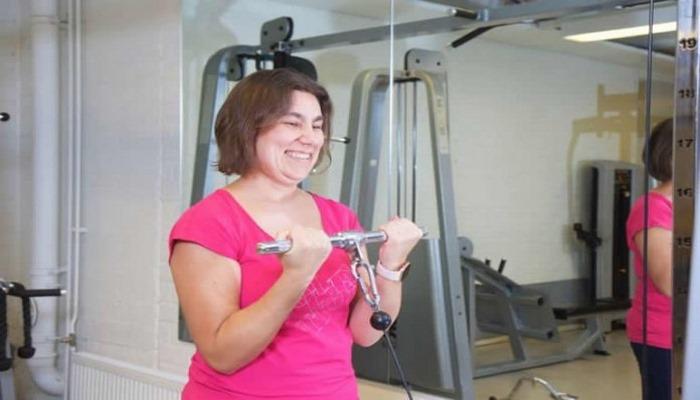Yüksek Nevrotizmli Kadınların Fiziksel Faaliyetleri Daha Düşük